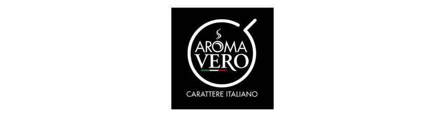 Capsule compatibili con sistema AROMA VERO