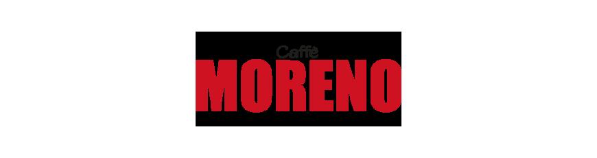Caffè Moreno - scopri la vasta gamma