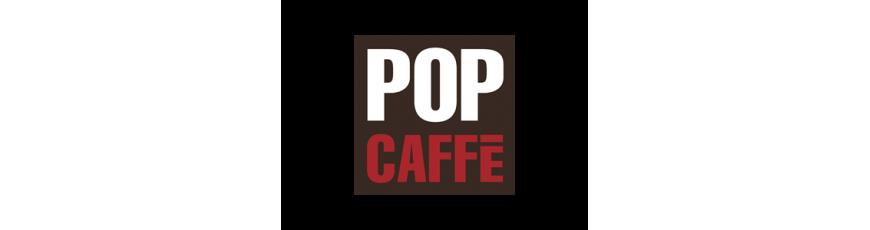 Cialde Pop Caffè - La qualità in 7g