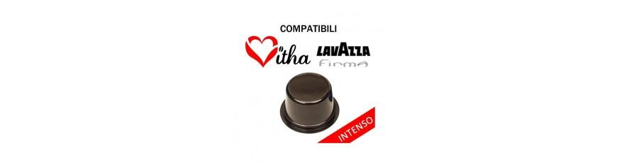 Capsule COMPATIBILI Vitha Group/LavAzza Firma