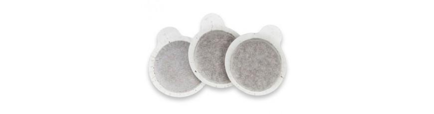 Capsule e Cialde per macchine da caffè con sistema filtro carta ESE 44