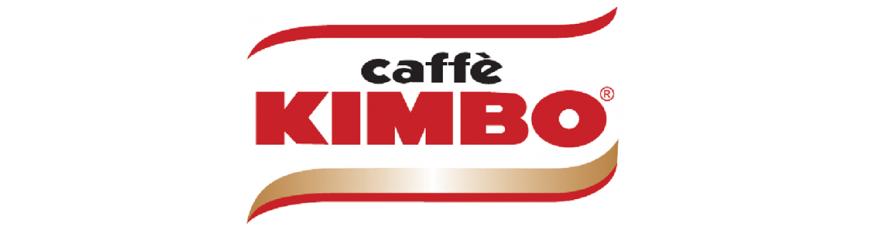 KIMBO - Cialde e capsule originali