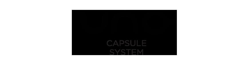 Capsule Compatibili per macchine da caffè UNO System