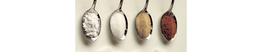 Zucchero di canna - e altro