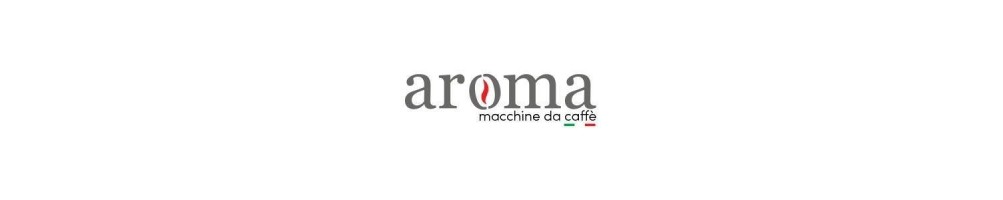 Aroma Macchine a cialde ese 44mm tutte made in italy