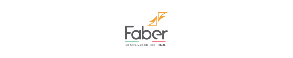 Macchine da caffè espresso Faber