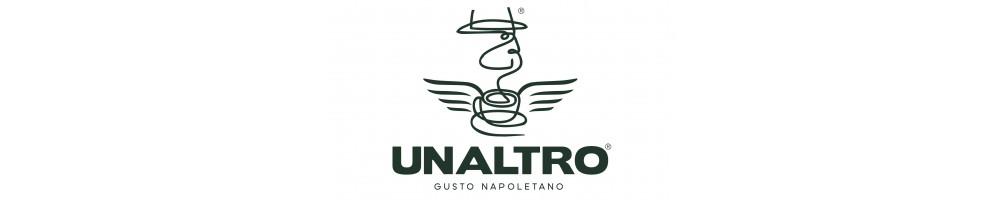 Capsule UNO SYSTEM - UNALTRO CAFFE'