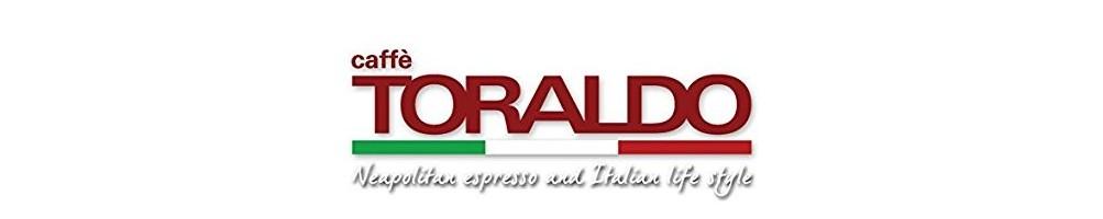 Capsule compatibili DolceGusto Caffè TORALDO