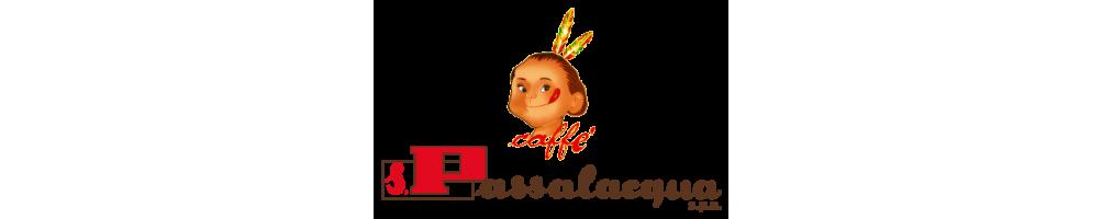 Capsule compatibili NESPRESSO PASSALACQUA