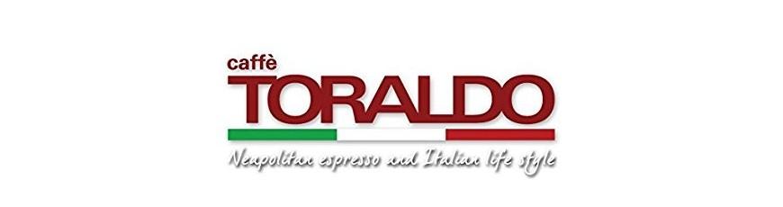 Caffè Toraldo - Cialde ese 44mm