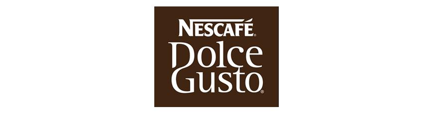 Capsule Originali Nescafè DolceGusto, il caffè italiano di Nestlè.