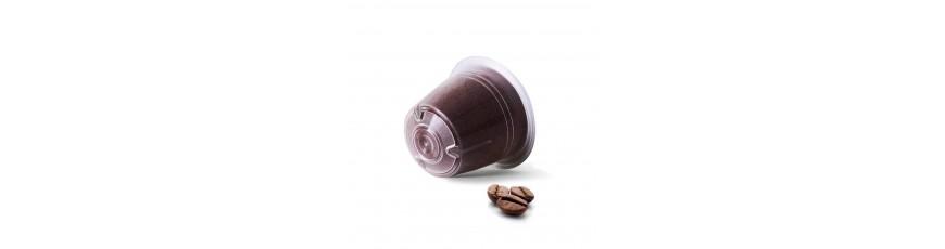 Nespresso capsule e macchine