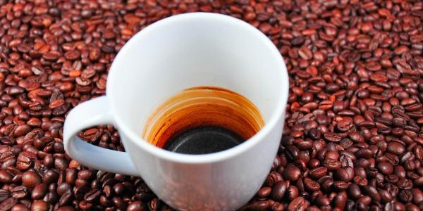 Odore e profumo di caffè. Qual è la differenza?